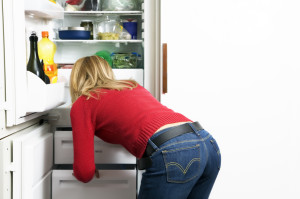 Don't throw away food the next time you have a power outage!