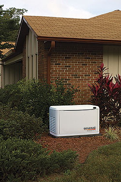 4 Reasons to Install a Residential Standby Generator for Your South Florida Home