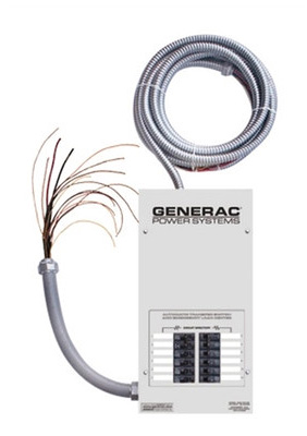 How Home Standby Generators Protect You with Automatic Load Shedding